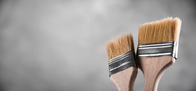 อุปกรณ์ในการทาสี